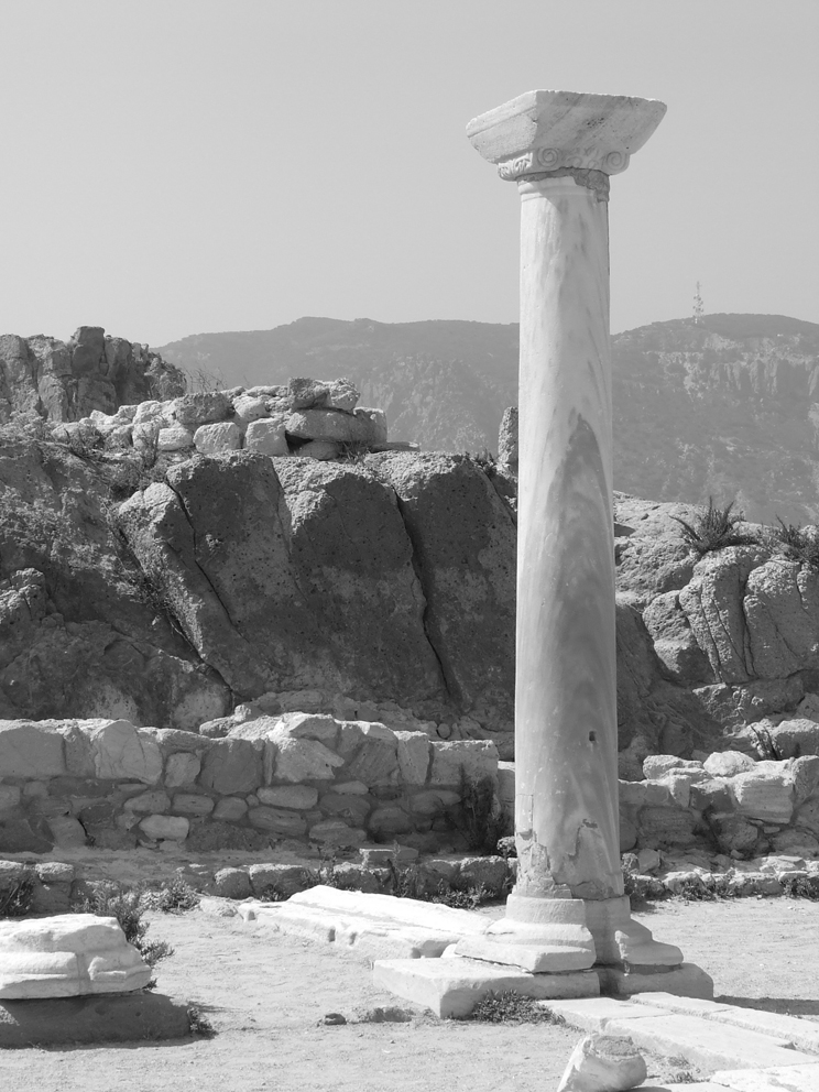 Ancient Greek Ruins 5 Free Early Years Amp Primary