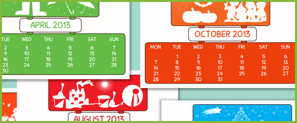 Calendar Ideas Ks : Calendar ideas ks new template site